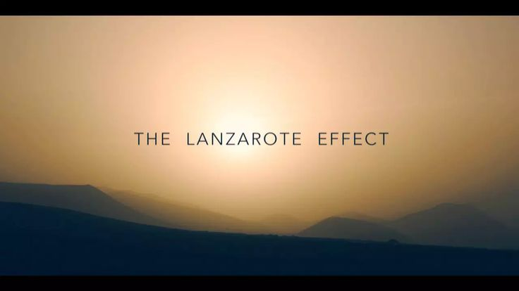 The Lanzarote Effect - Lanzarote - #7stories - Islas Canarias - veintiochoymedio