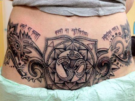 39 best hindu tattoo templates images on pinterest hindu for Maroon 5 tattoos hindu