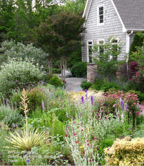 131 Best Images About Deer Resistant Gardens On Pinterest