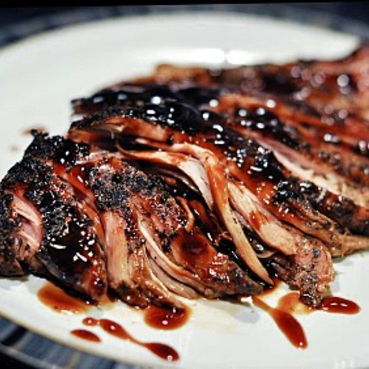 """I made this for Christmas Eve dinner and it was scrumptious!  The glazed just complimented the pork loin.  Add the glaze to the slow cooker one hour before pork is done and wallah!  Perfection! From """"candcmarriagefactory.com"""""""