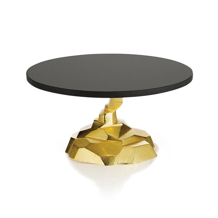 Discover the Michael Aram Rock Cake Stand at Amara