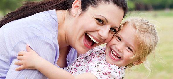 Αναρωτιέστε αν είστε καλή μαμά; Δείτε τα 12 σημάδια που δείχνουν πως δεν έχετε κανέναν λόγο να ανησυχείτε!