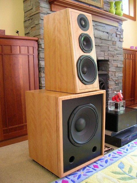 JBL L7 SPECIAL · Speaker DesignAudio Speakers