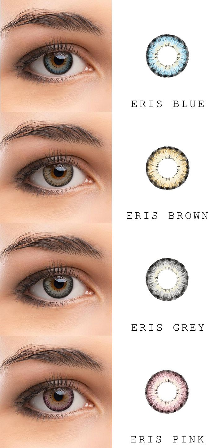 9f3f5d5186 microeyelenses.com - Colored contact lenses online shop. Eris series  Blue