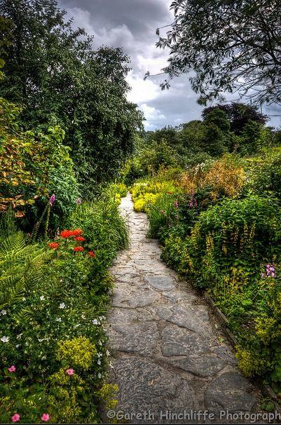 Beatrix Potter's Garden by Gaz - (Gareth Hinchliffe Photography)