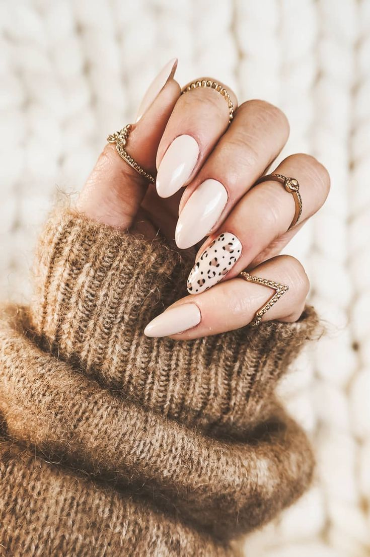 50+ Most Beautiful Winter Nail Designs Shrinking to your