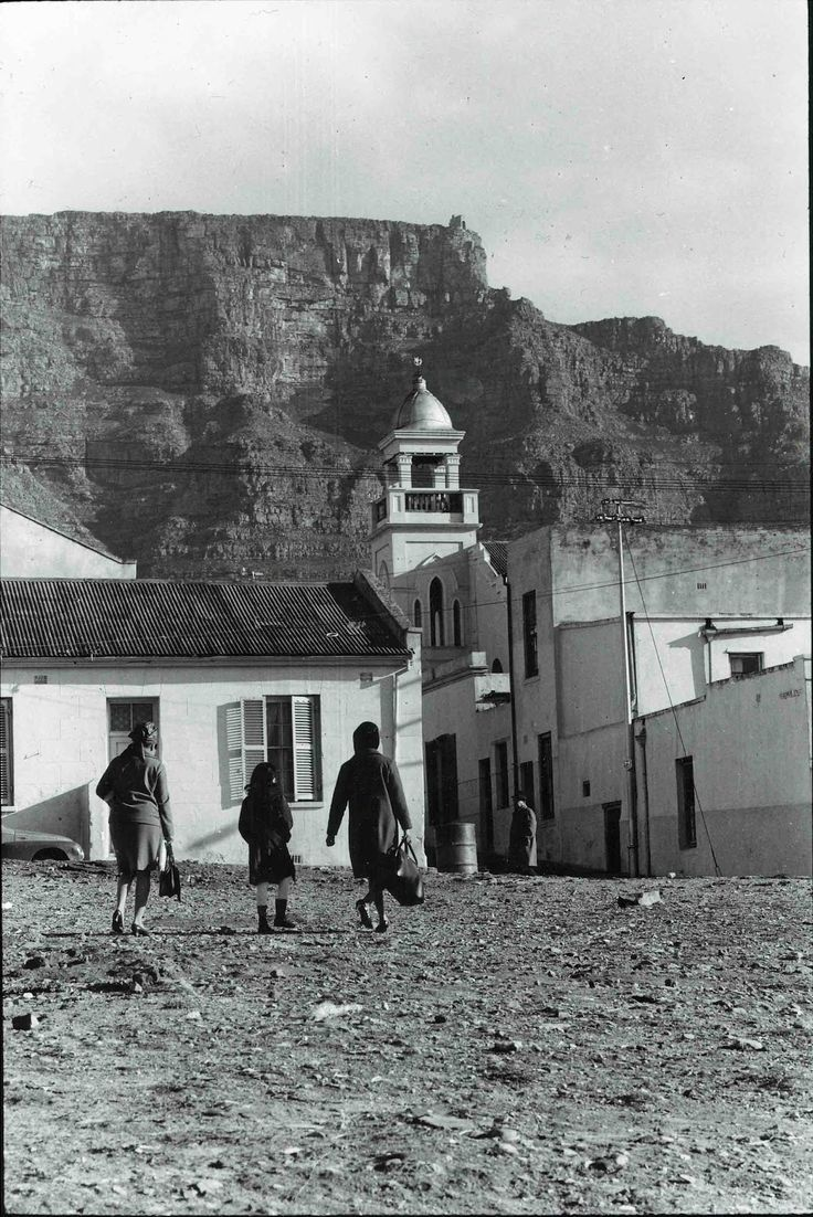 District Six Cape Town (1964)