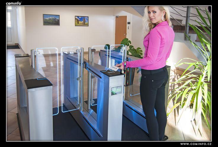 Easygate SPT www.cominfo.eu www.cominfo.cz