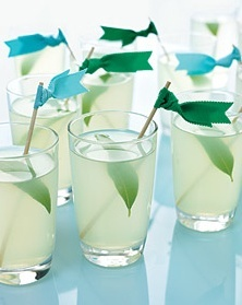 Cute Drink Flags #flags