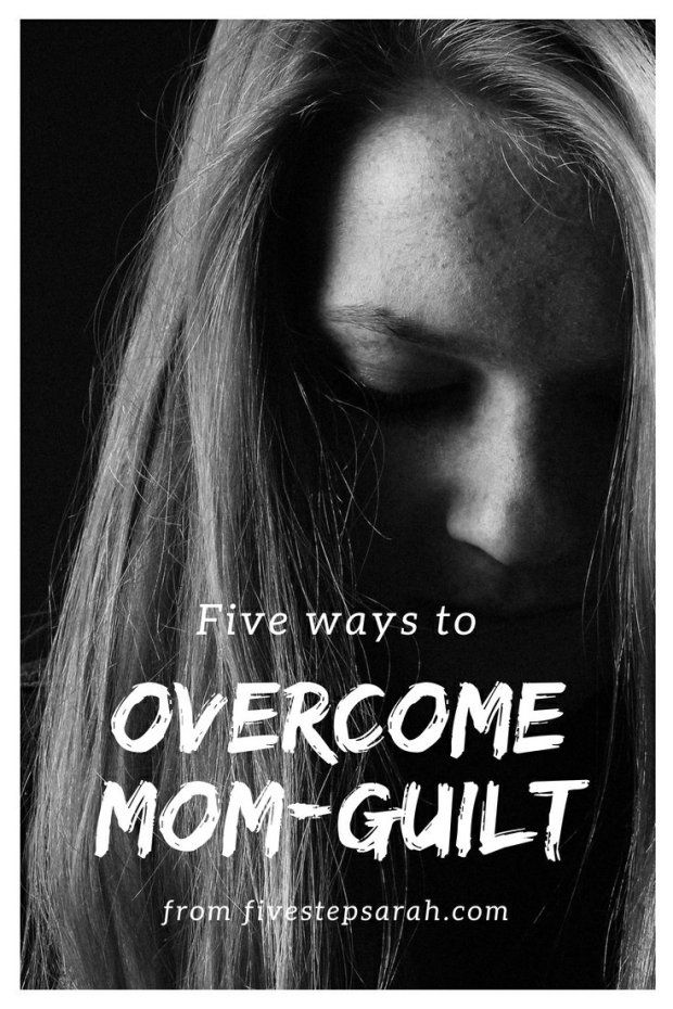 dealing with guilt in relationships
