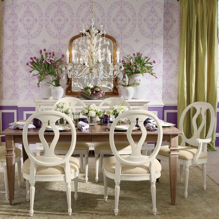 Best 25 ethan allen dining ideas on pinterest living for Ethan allen dining room