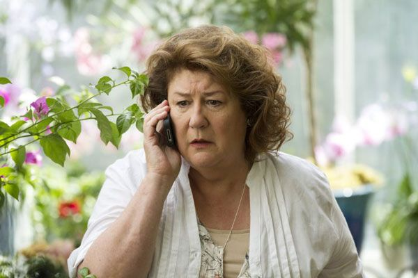 """Margo Martindale on Finding Success as an Older Actress: """"I'm having a blast"""""""