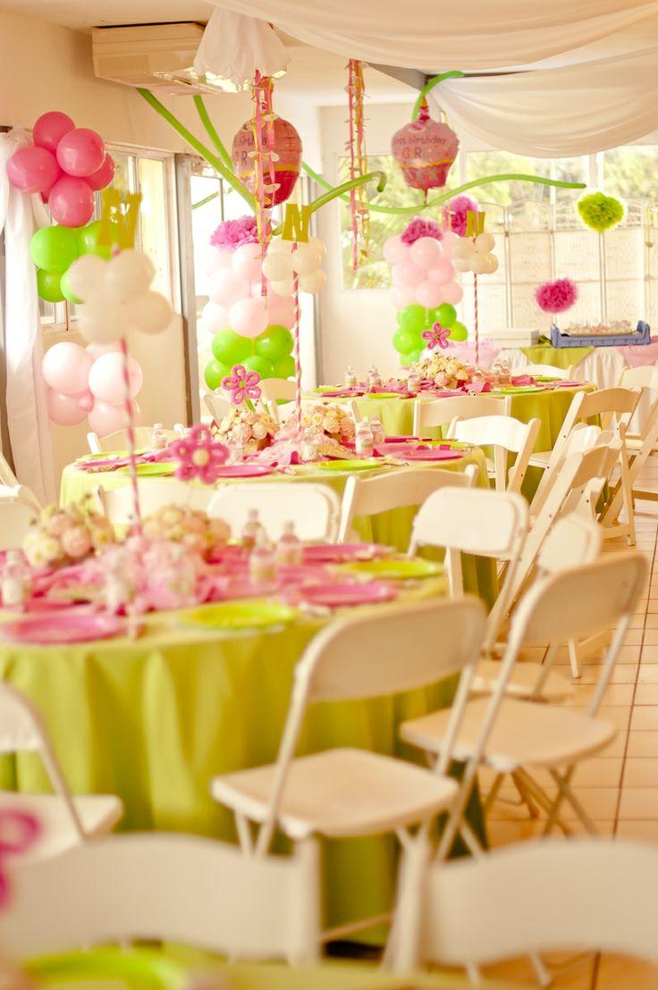 Best Spring Birthdays Images On Pinterest Parties Desserts