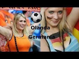 Pronostic Olanda - Germania