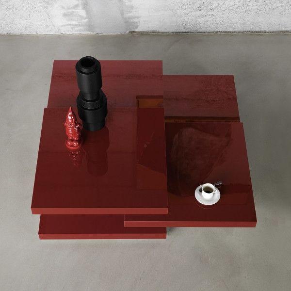 Rotor Coffee Table