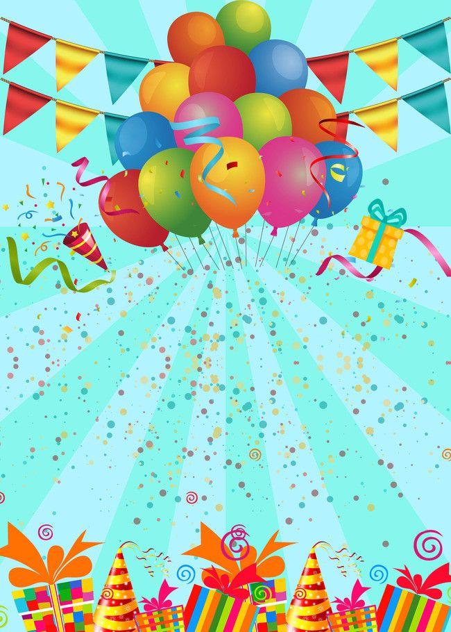 Cartone Per Festeggiare Carnevale Poster Di Materiale Di