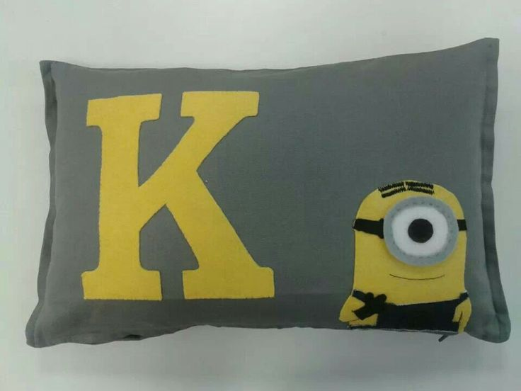 Handmade by me Sarah tristram for a minion loving friend at work.  Maybe one for my boys next