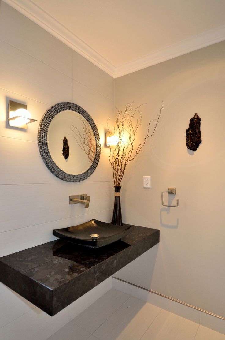 17 best images about custom mirrors on pinterest storage for Custom bathroom layout