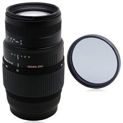Sigma-Telephoto-70-300mm-f-4-5-6-DG-Macro-Telephoto-Lens-for-Canon-EOS-UV