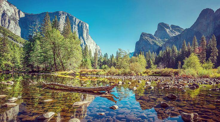 Национальный-парк-Йосемити