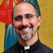 Fr. Evan Armatas, Pastor of St. Spyridon Greek Orthodox Church in Loveland Colorado. Hear his talk show 'Orthodoxy Live' on Ancient Faith Radio.