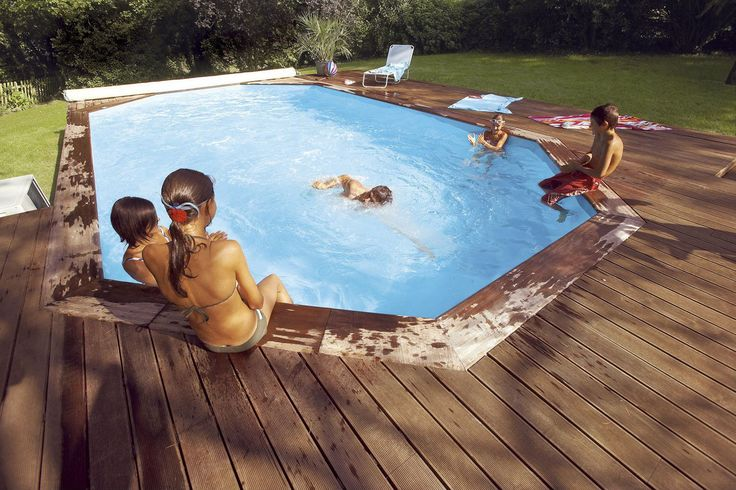 1000 images about leroy merlin sur pinterest taupe quation et barbecue for Piscine hors sol bois leroy merlin