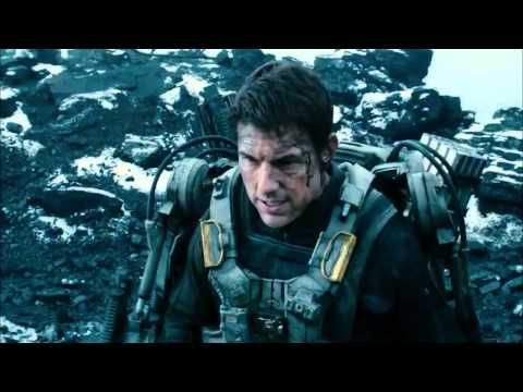 COMPLET ~ Regarder ou Télécharger Edge Of Tomorrow Streaming Film en Entier VF Gratuit