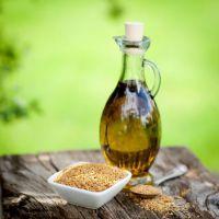 Как пить льняное масло, чтобы похудеть?