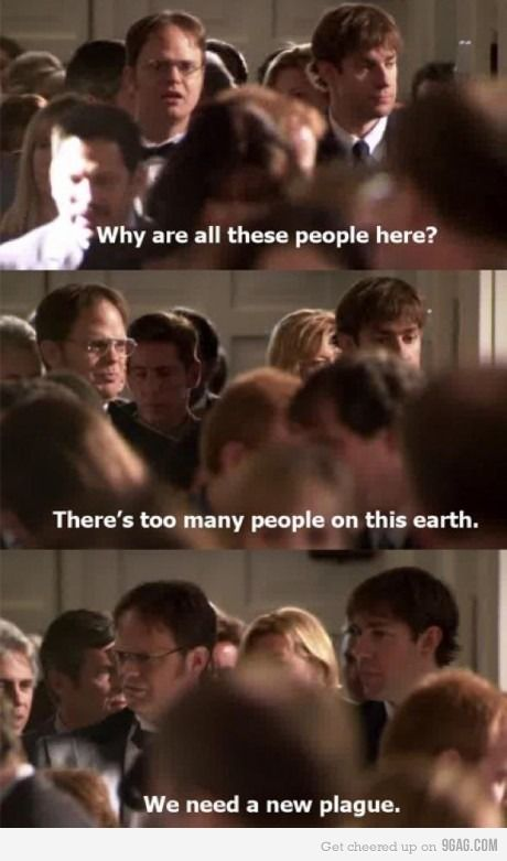 We should lick their taco shells: Theoffice, Giggle, The Office, Quote, Funny Stuff, Funnies, Humor, Dwight