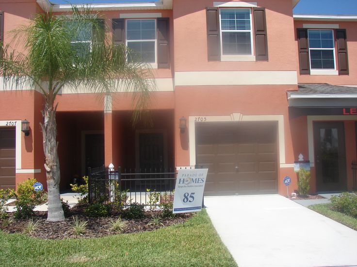 Lennar Dream Homes. Brandon-Pointe-Townhomes Hampton  1,625 Square Feet 3 Bedrooms 2.5 Bathrooms 1 Car Garage 2 Stories Brandon Florida 33511