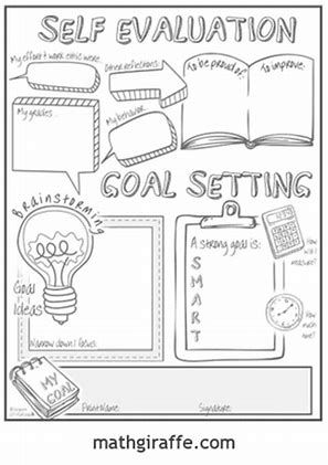 Image result for vision board worksheets for teens