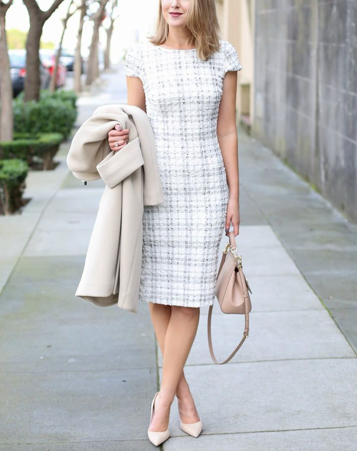5 Dresses You'll Never Regret Buying via @PureWow