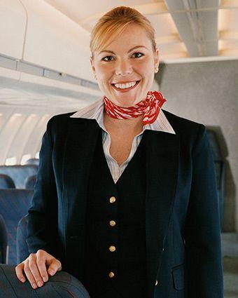 Image from http://tmwomenprofessionals.org/wp-content/uploads/2013/02/flight-attendant-dv2073191-1.jpg.