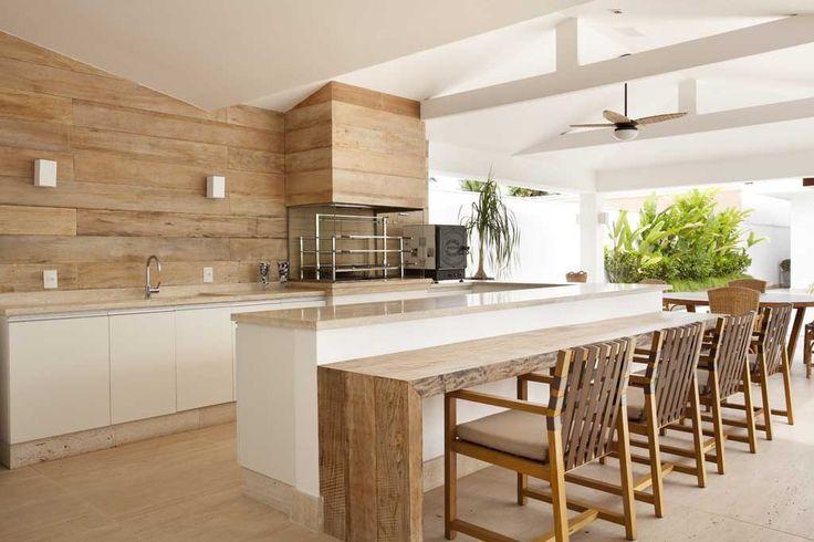fotos revestimento churrasqueiras - Pesquisa Google For the Home ...