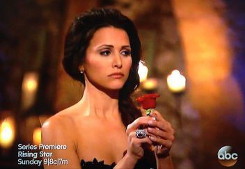 The Bachelorette Recap: Salty Mimes and French Connections
