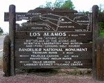 5 Best Things To Do in Los Alamos New Mexico - A Visitor's Checklist! - http://www.traveladvisortips.com/5-best-things-to-do-in-los-alamos-new-mexico-a-visitors-checklist/