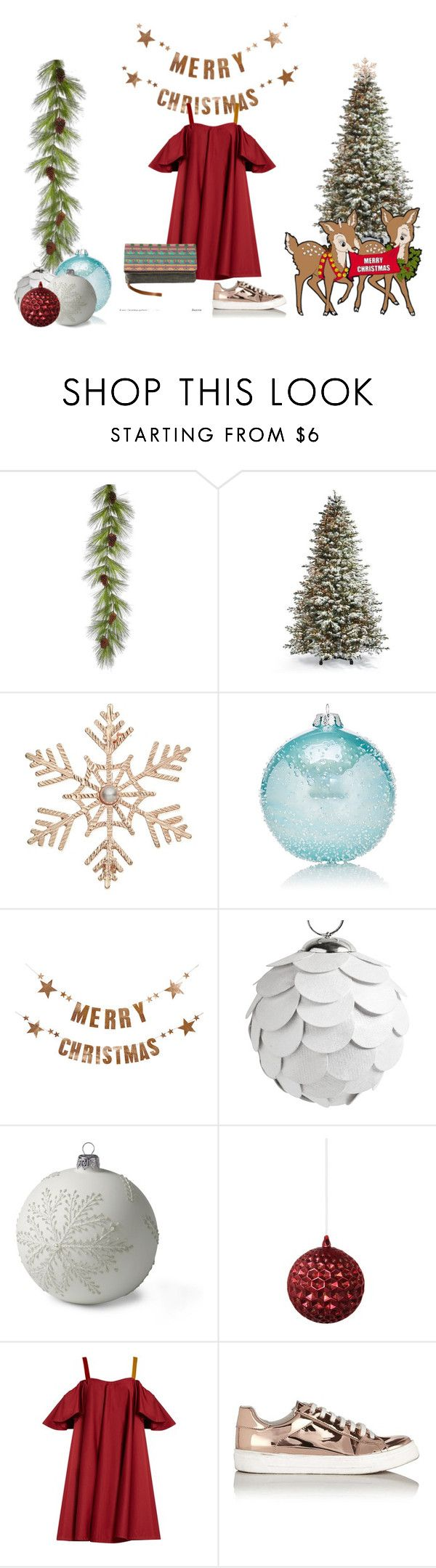 Sem título #488 by maroxy on Polyvore featuring Anna October, Miss Selfridge, John Lewis, Frontgate, Bloomingville, Lands' End, Winward, Shishi and Nordal
