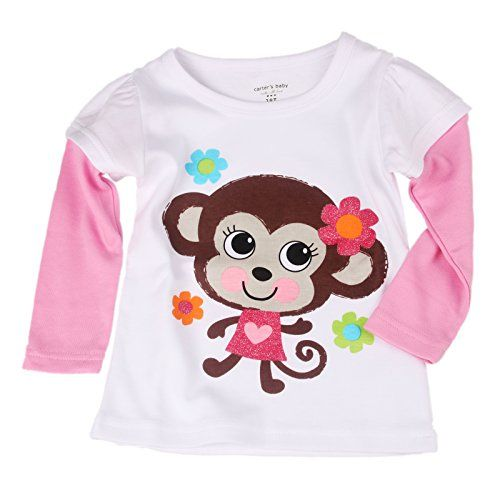 [Baby House]Baby boys and girls clothing long sleeve T shirt YG5054-4T Baby House http://www.amazon.com/dp/B00KR5VJYE/ref=cm_sw_r_pi_dp_wwoUtb1WWDPB7DHR