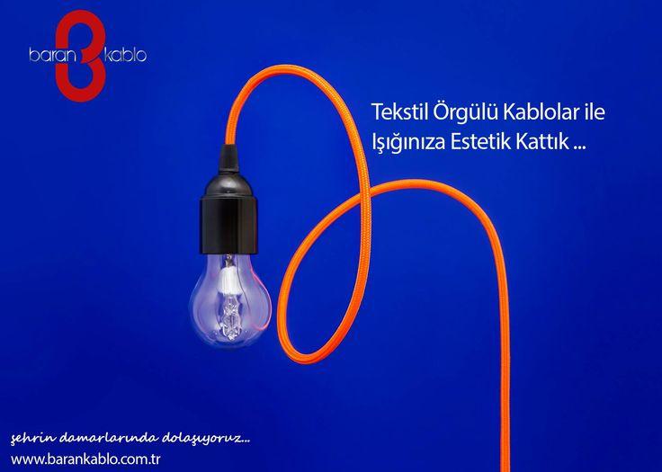 Baran Kablo, Tekstil Kablolarında uygun ve kararlı fiyat politikasıyla adını duyurmaya başladı  #TekstilKabloları #BaranKablo