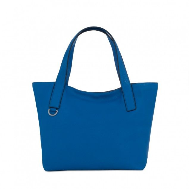 TOTE BAG IN LEATHER