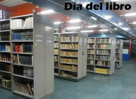 """DÍA DEL LIBRO Esta celebración comenzó en Argentina el 15 de junio de 1908 como """"Fiesta del Libro"""". Ese día se entregaron los premios de un concurso literario organizado por el Consejo Nacional de Mujeres."""