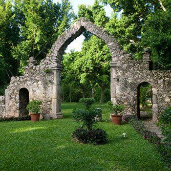 mexican haciendas | Datos generales Hacienda Chichen, Yucatán