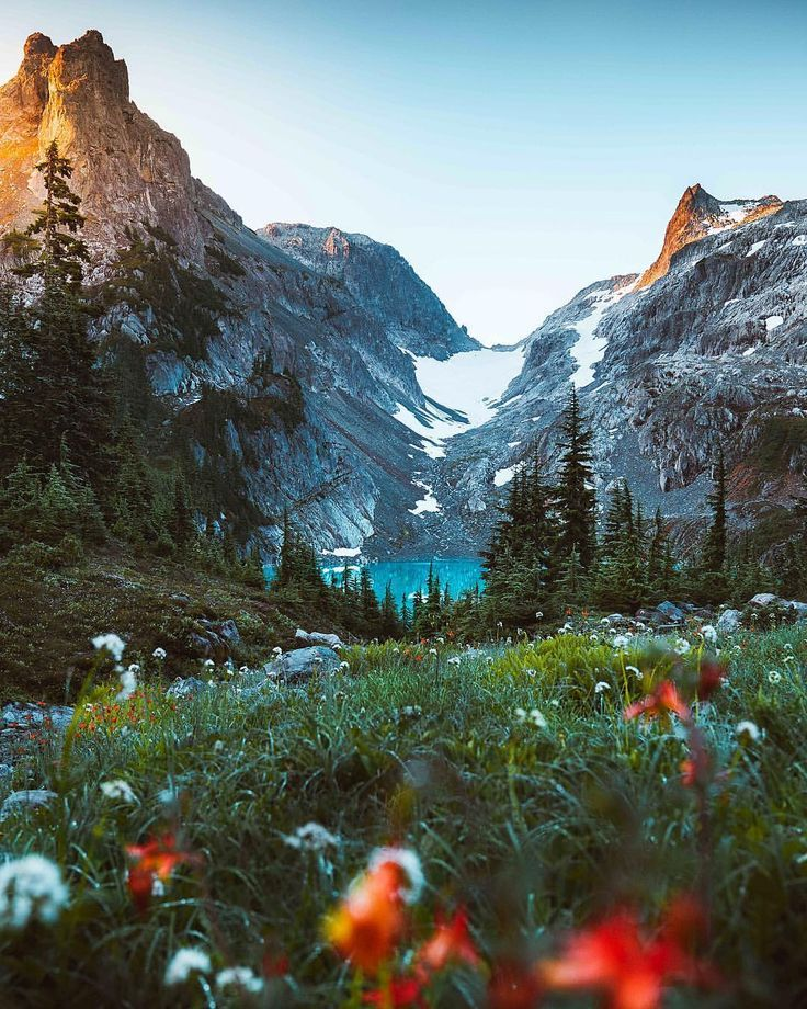 Wonderful Travel And Landscape Photography By Tyler Grobmeier Photography Landscape Natu Landscape Photography Nature Photography Landscape Photography Tips