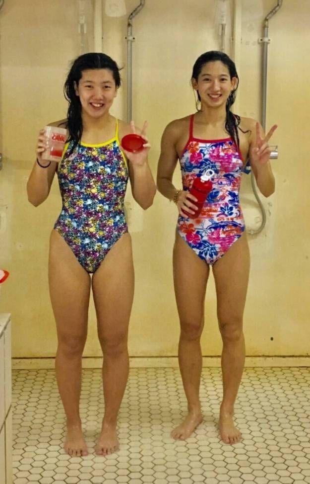 jd competitionswimsuit 競泳選手 スポーツ女子 水着