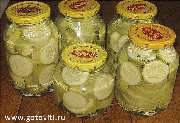 Необычайно вкусные кабачки - Готовить Вкусно (ツ)