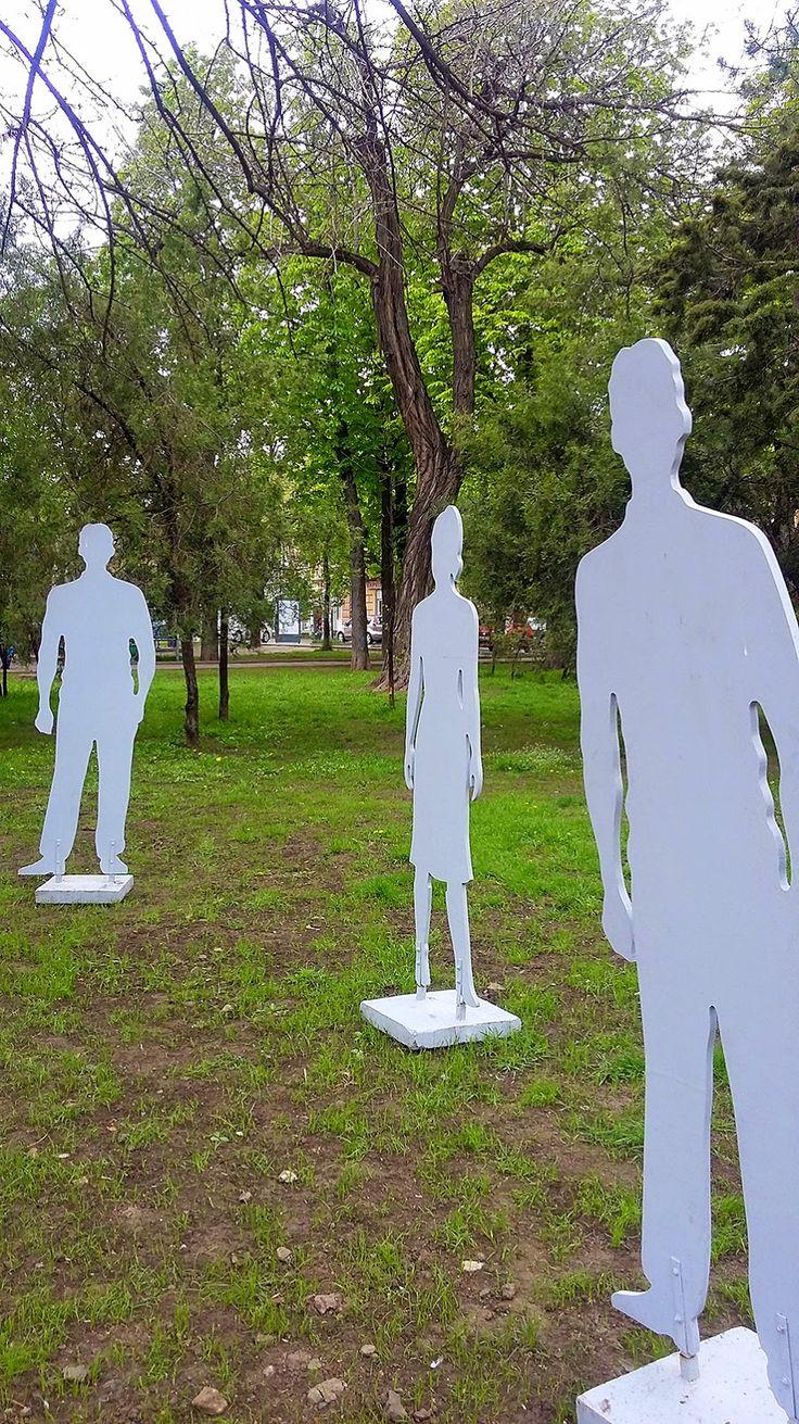Торговля Людьми: Невидимые в Одессе (фоторепорт)