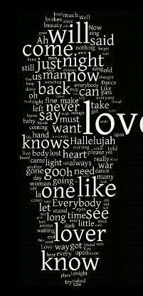 Leonard Cohen | Hallelujah • Listen