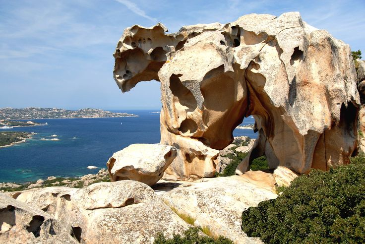 Capo D'Orso , Sardinia Italy