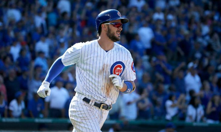 Cubs 3B Kris Bryant leaves game with hand injury = Chicago Cubs third baseman Kris Bryant was forced to leave Wednesday's game against the Atlanta Braves after injuring his hand while attempting to steal third base in the top half of the first inning. After.....