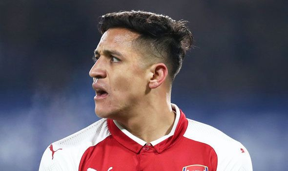 Alexis Sanchez to Man Utd: Old Trafford dream revealed by Chile team-mate    via Arsenal FC - Latest news gossip and videos http://ift.tt/2FCagZi  Arsenal FC - Latest news gossip and videos IFTTT